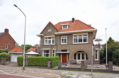 Groesbeekseweg 145, Nijmegen