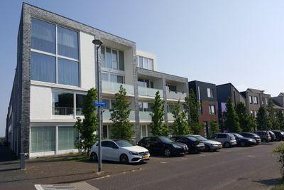 Polluxstraat, Almere