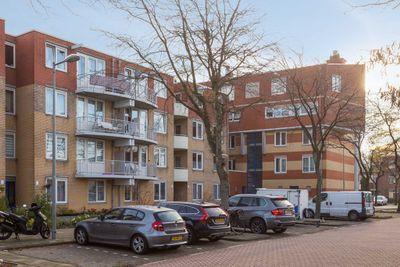 Kuilsenhofweg 69, Amsterdam