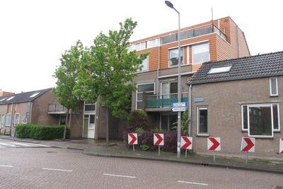 Kleinpolderkade 24, Rotterdam