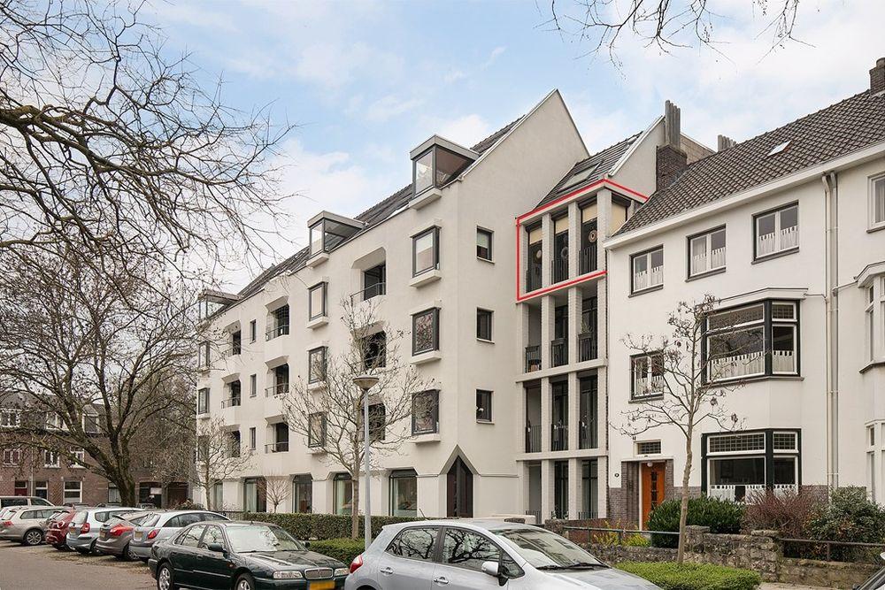 Heerderweg 59D, Maastricht