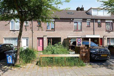 Tefelenstraat 82, Amsterdam