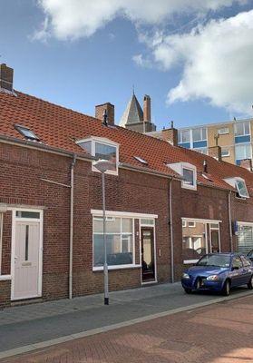 Verlorenlandstraat, Vlissingen