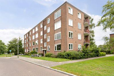 Venusstraat 20, Nijmegen