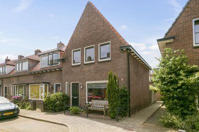 Ruysdaelstraat 24, Zutphen