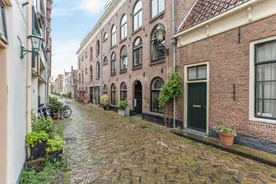 Sint Annastraat 2A, Alkmaar