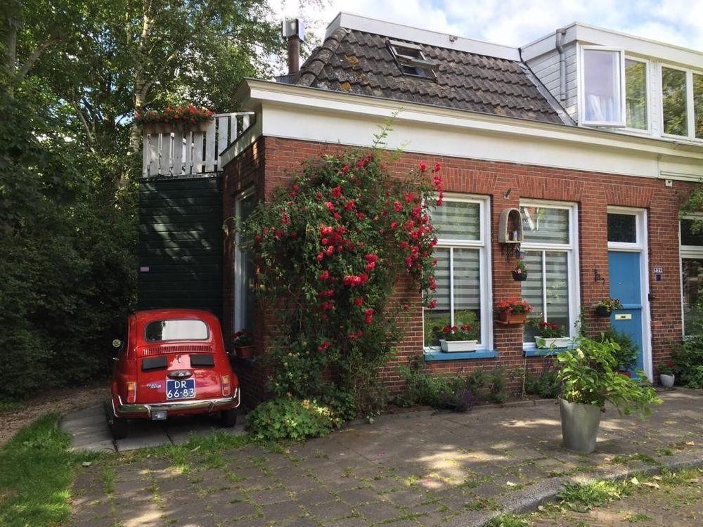 Eerste Spoorstraat 39, Groningen