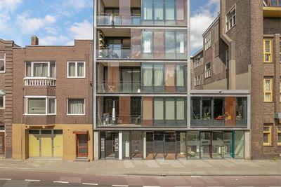 W.A. Scholtenstraat 88, Groningen