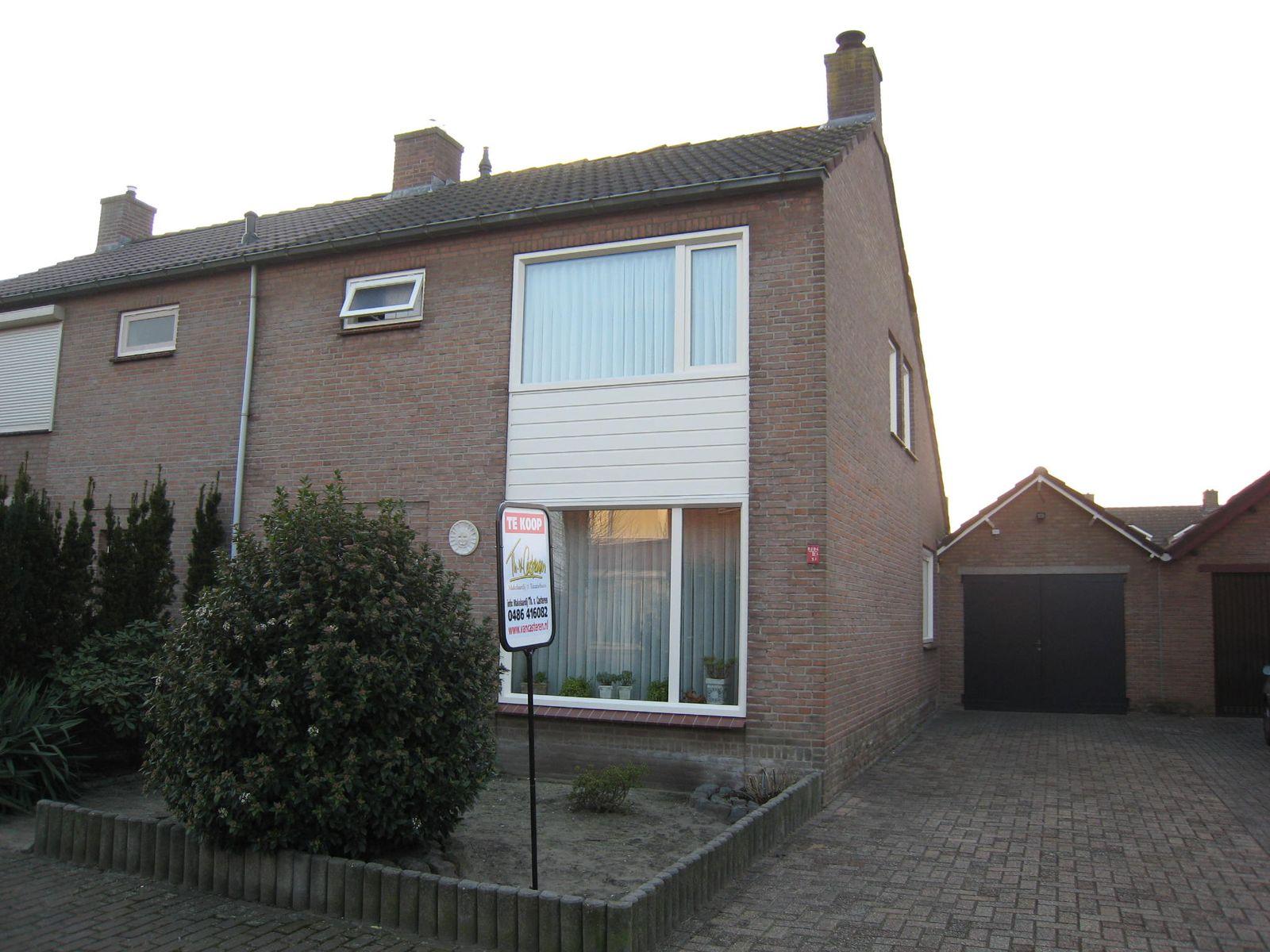 Irenestraat 22, Schaijk