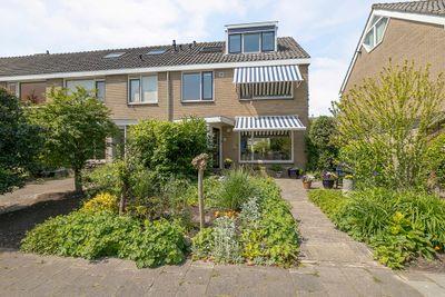 Karel Lotsystraat 20, Gouda