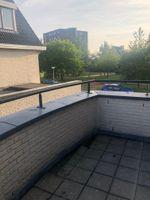 Magneetveld, Almere