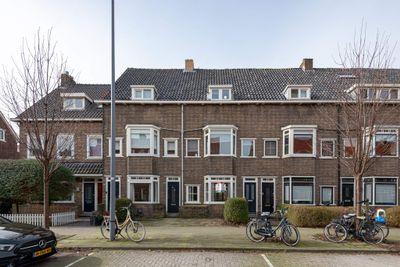 Duizendschoonstraat 29-B, Rotterdam