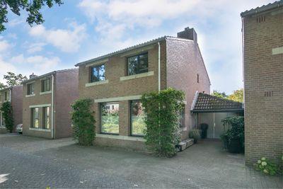 Binnenweg 24, Breda