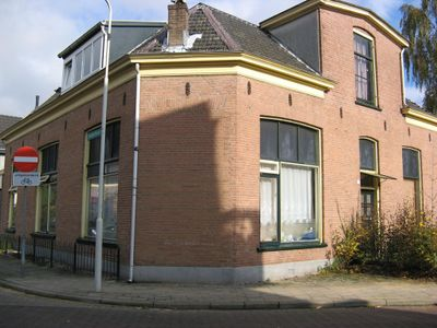 Oranjestraat, Velp