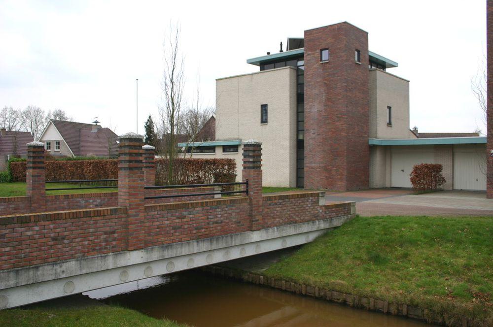 Keuterstraat 6, Heerde
