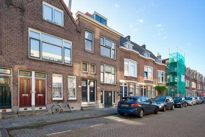 Baroniestraat 20A-B-C, Rotterdam