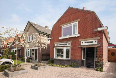 Boskantseweg 41, Sint-Oedenrode