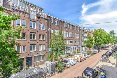 Sint Willibrordusstraat 16C, Amsterdam