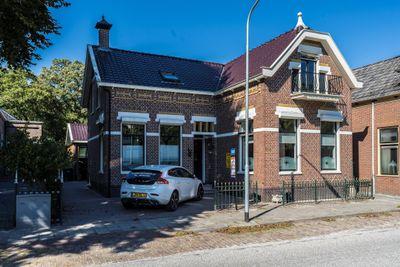 Albert Reijndersstraat B 20, Nieuwe Pekela
