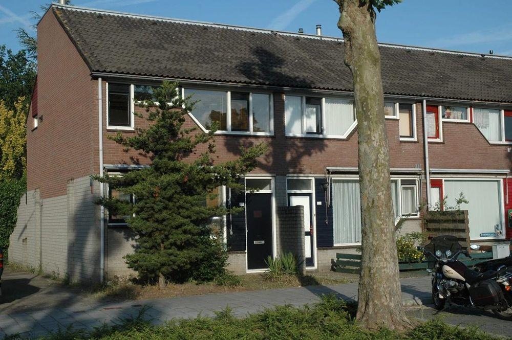 Bredasingel 219, Arnhem