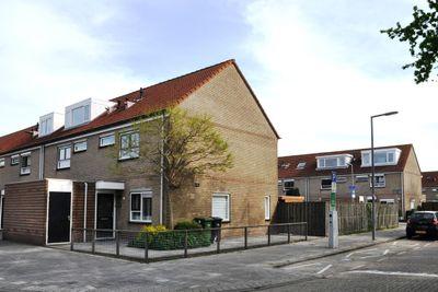 Christiaan Weenigstraat 1, Hoek van Holland