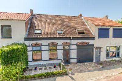 Eedeweg 12, Aardenburg