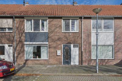 Askalonstraat 50-A, Maastricht