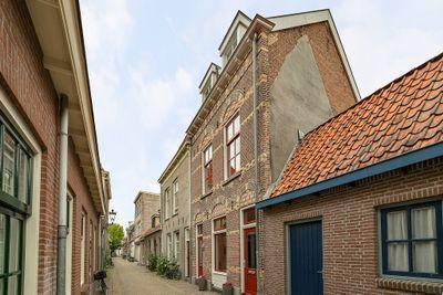 Buiten Hofstraat 13, Kampen