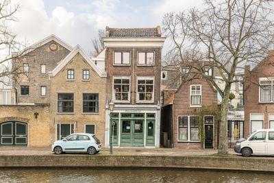 Korte Haven 38, Schiedam