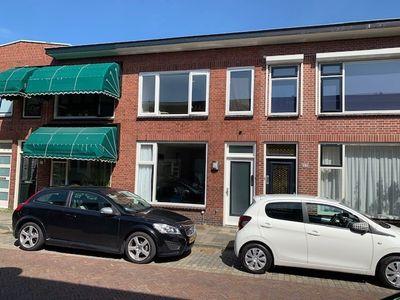 Roemer Visscherstraat, Leiden