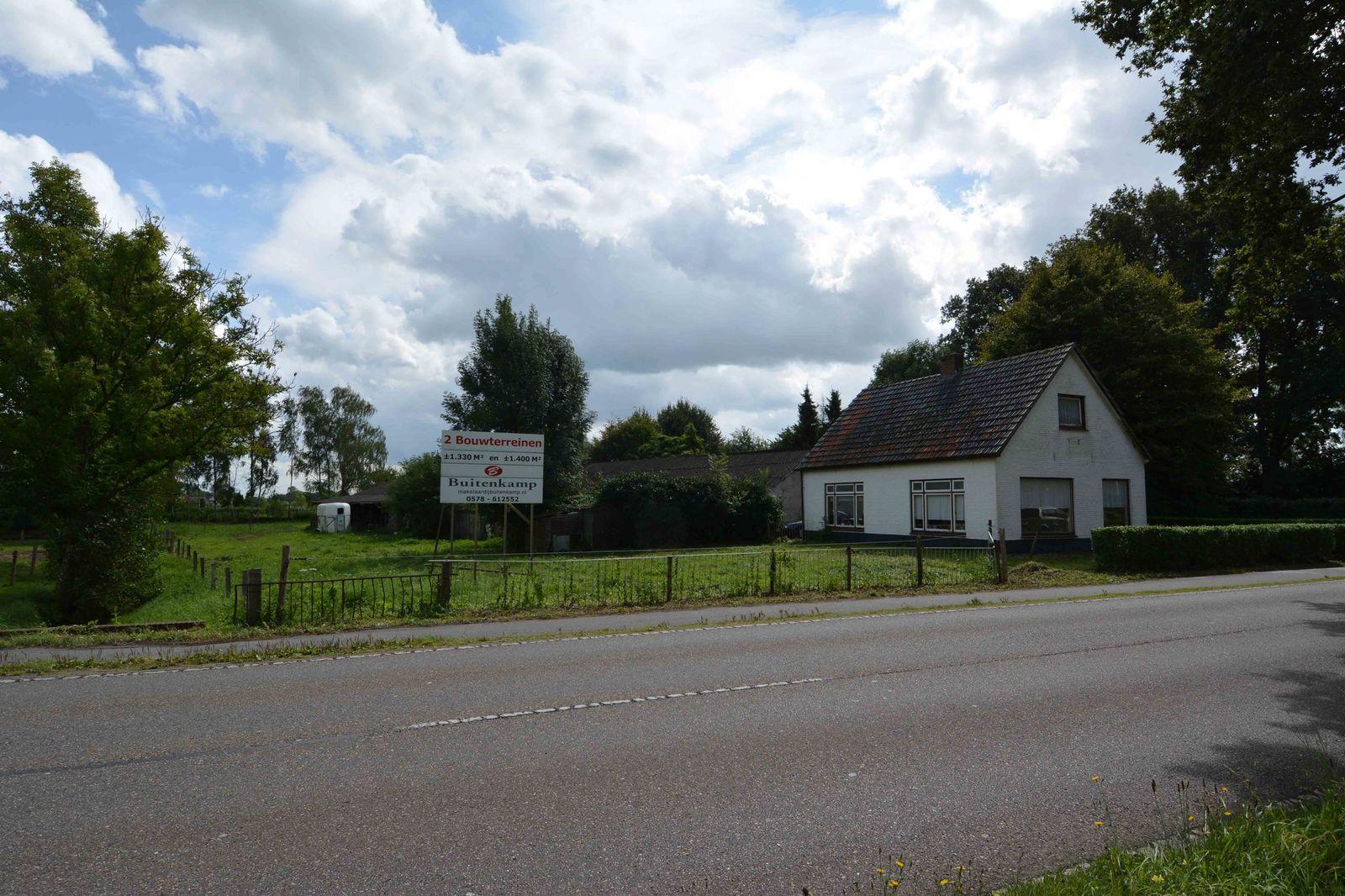 Apeldoornseweg 145, Vaassen