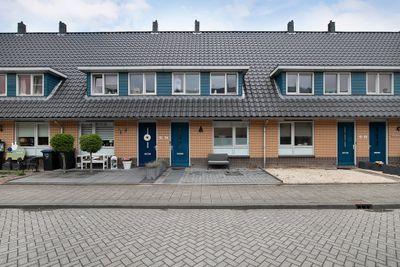 Schaarwei 27, Barendrecht