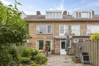 Jan van Eyckgracht 197, Eindhoven
