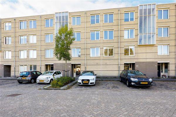 G.A. Overdijkinkstraat 102, Almere