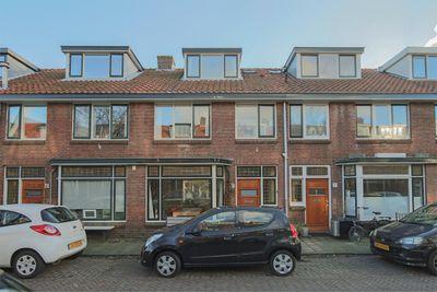 Hugo de Vriesstraat 47, Leiden