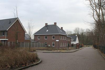Kloosterhof 0-ong, Bosschenhoofd