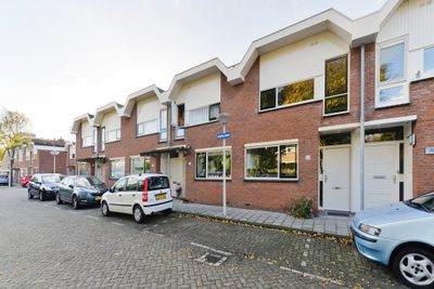 Mosselbank 13, Leiden
