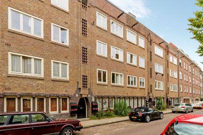 Bestevâerstraat 157II, Amsterdam