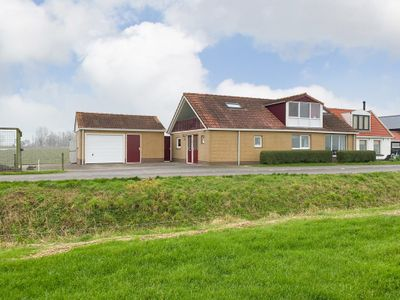 Koudehuisterdijk 7, Witmarsum