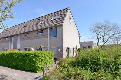 Charlotte Ruysstraat 9, Deventer