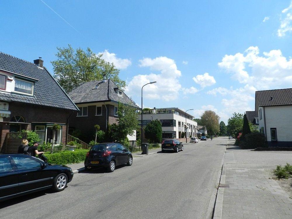 Pinksterbloem, Apeldoorn