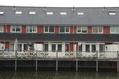 Helsingborg 40, Schiedam