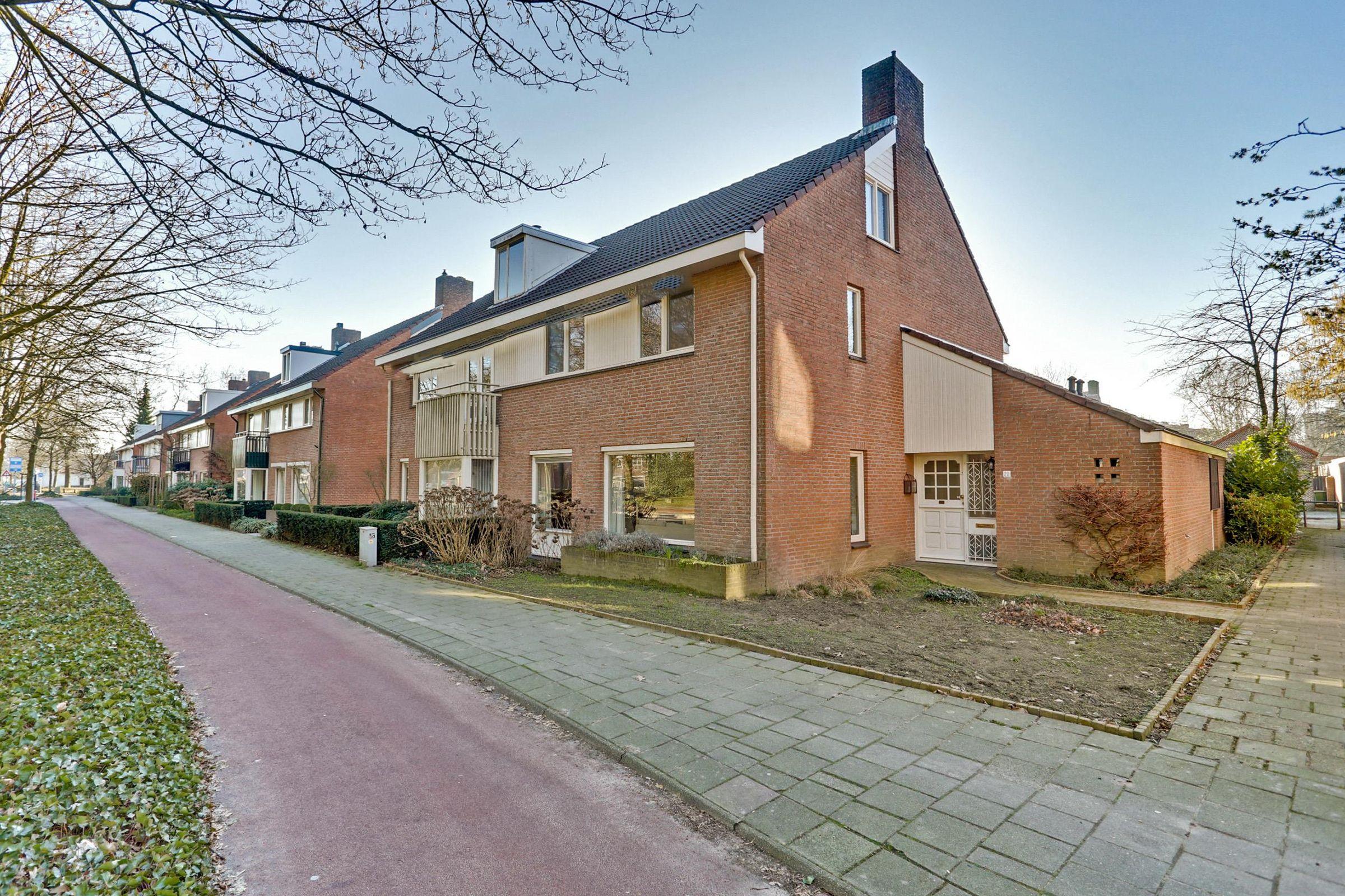 Pietershoek 20, Veldhoven
