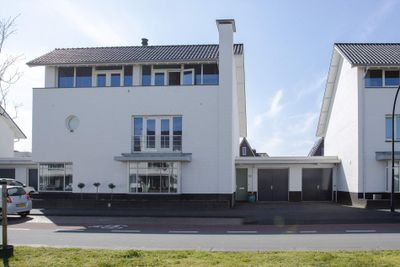 Koolhovenlaan 20, Tilburg