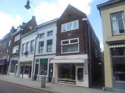 Hinthamerstraat 136., 's-Hertogenbosch