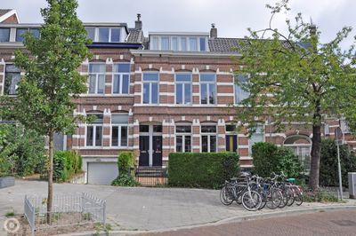 Staringplein 37, Arnhem