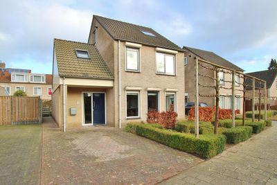 Esdoorn 3, Sint Jansteen
