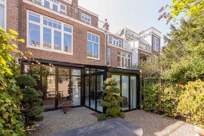Antonie Duyckstraat 125, 's-gravenhage
