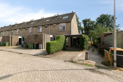 De Punter 61, Hoogeveen