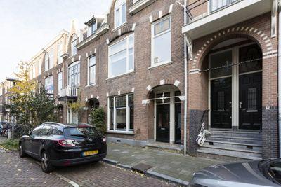 Bellamystraat 23, Utrecht
